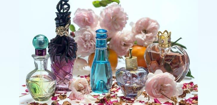 hukum halal haram parfum alkohol