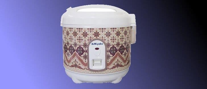 harga rice cooker mini miyako