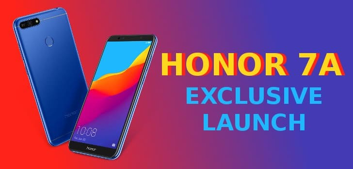 harga honor 7a flash sale shopee