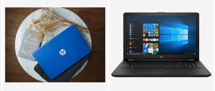 laptop hp amd quad core a10