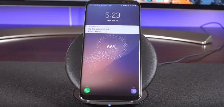 beli wireless charging terbaru
