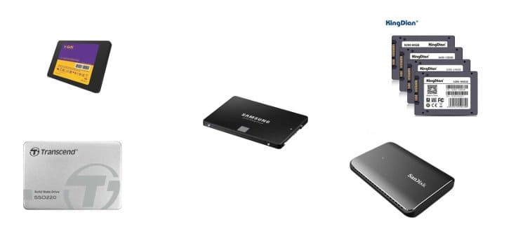 harga ssd laptop portable pc termurah