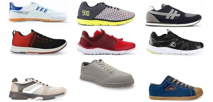 sepatu lari zalora lengkap harga murah