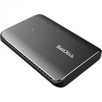 ssd portable sandisk super cepat