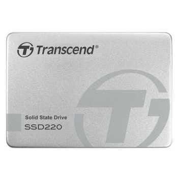 ssd transcend 120 gb