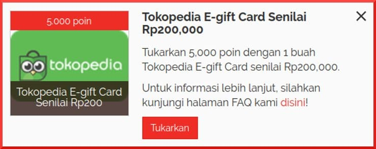 voucher tokopedia gratis survey yougov indonesia