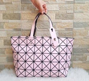 tas tangan bao-bao pastel untuk wanita