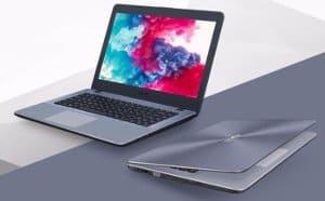 Asus VivoBook A442UR terlaris prosesor i5
