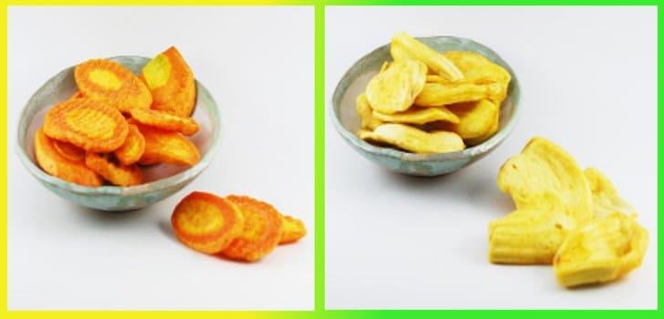 Cara Membuat Makanan Diet dari Kentang
