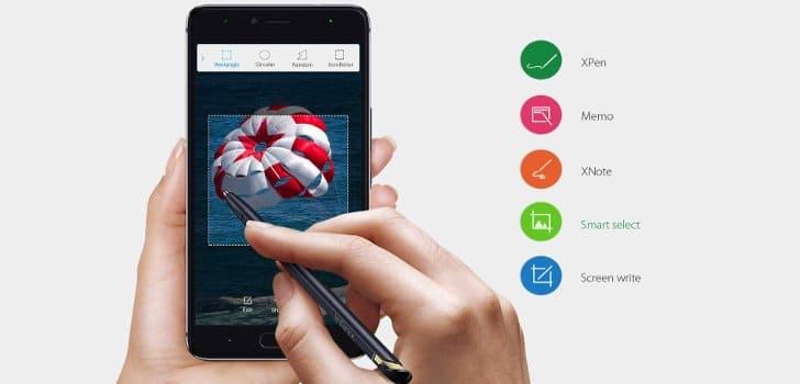 Hp Stylus Pen Termurah Infinix Note 4 Pro 2 Jutaan