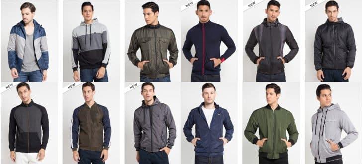 jaket dan hoodie cressida terbaru kualitas terbaik