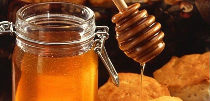 cara minum madu yang baik agar berkhasiat