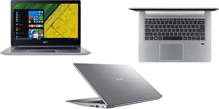 laptop acer ram 8 gb baru dan bekas harga murah