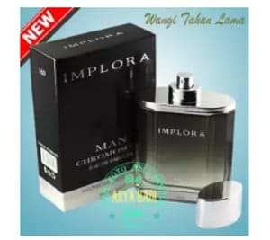 Parfum Implora 169