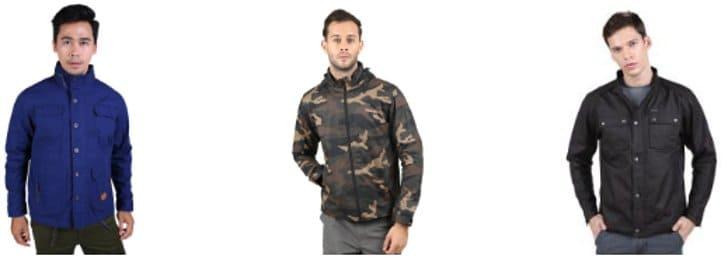 jaket eiger dan mantel pria trendi