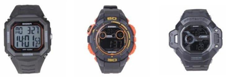 jam tangan eiger untuk pria