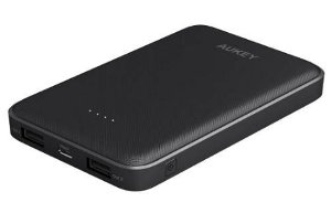 AUKEY Portable Battery emart shopee