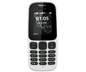 Nokia 105 emart shopee