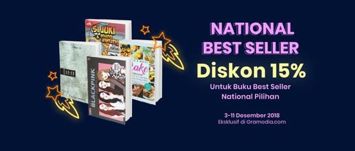 diskon gramedia national best seller