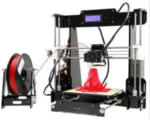 printer 3d anet  gearbest harga 1 jutaan termurah