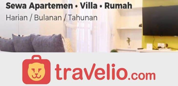 promo voucher travelio shopee 100 ribu