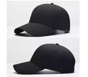 topi pria polos termurah bahan katun twil