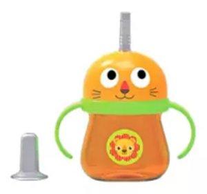 baby safe gelas minum bayi higienis
