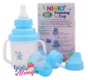 ninio training cup yooberry