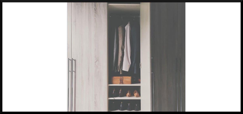 penghilang bau lemari baru