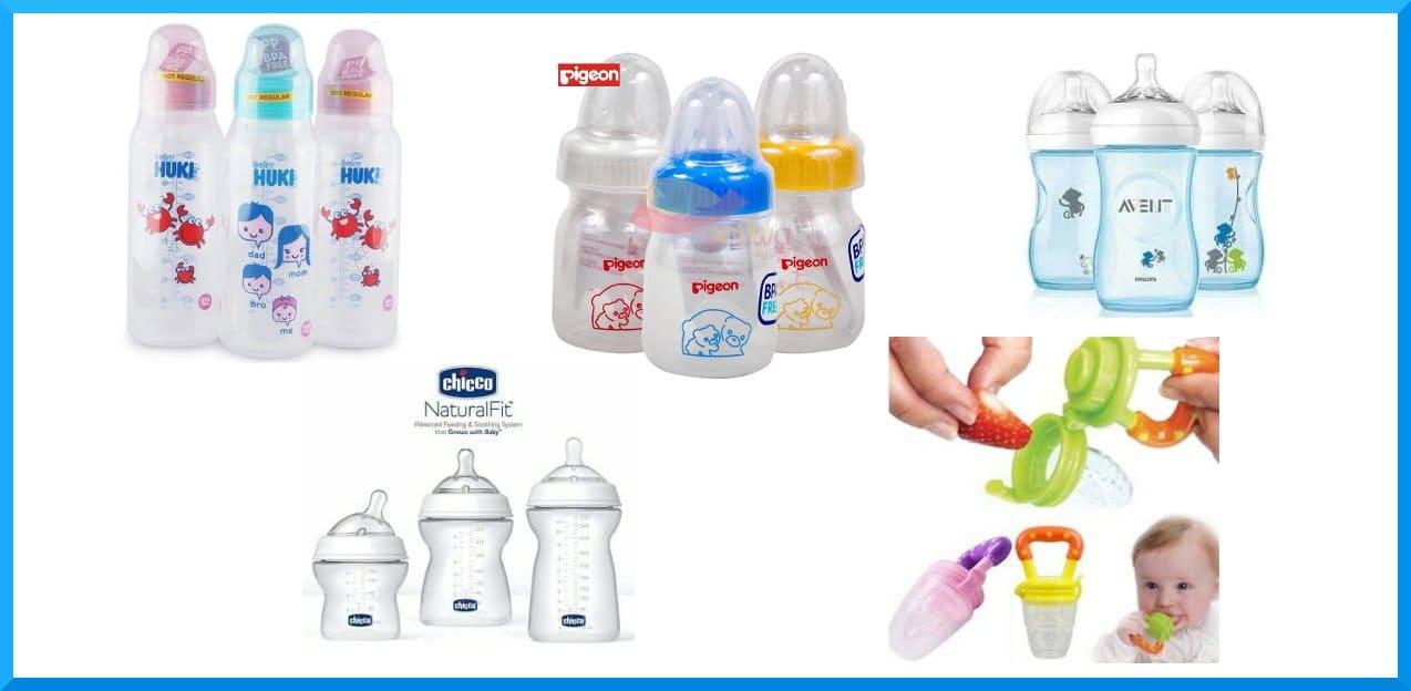 5 Merk Dot Bayi dan Empeng Buah Terbaik Berkualitas