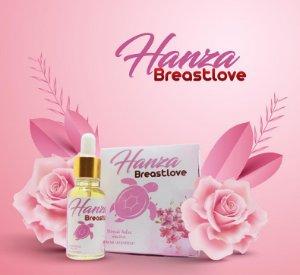 hanza breastlove