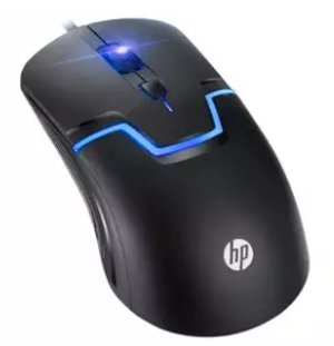 hp mouse gaming