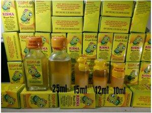 minyak bulus risma asli dari kura kura