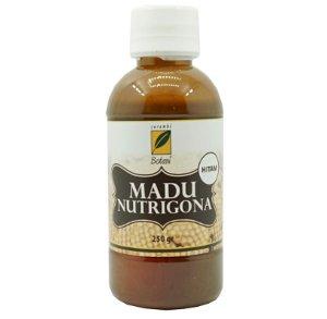 madu nutrigona standar internasional
