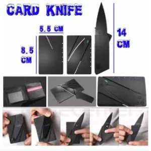pisau lipat outdoor