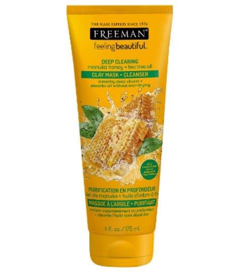 Freeman Manuka Honey Plus Tea Tree Oil