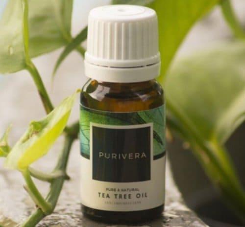 Purivera Tea Tree Oil