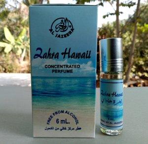 aroma terbaik wangi