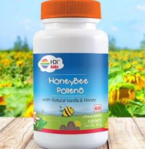 hdi kids honeybee pollens