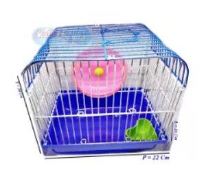 kandang hamster mini termurah