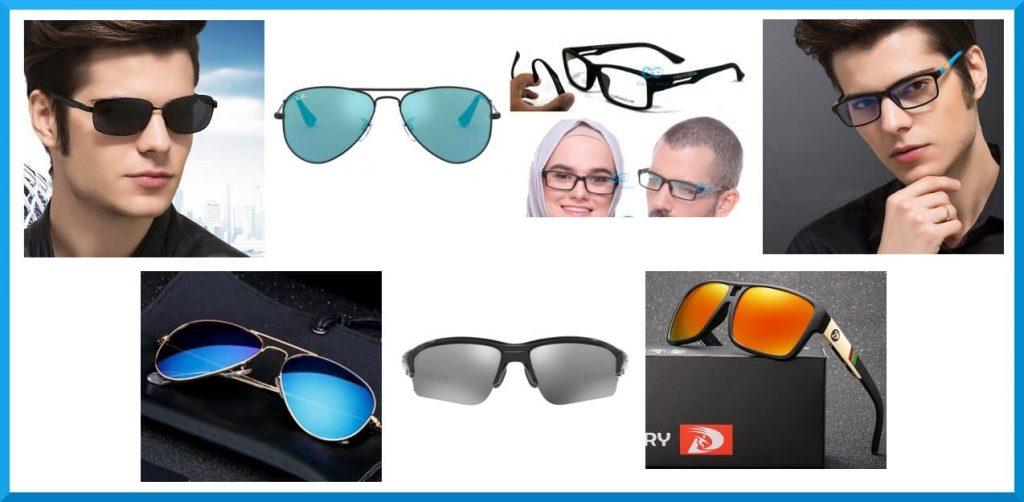 merk kacamata anti radiasi dan uv protection terbaik