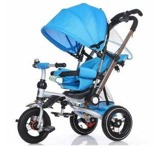 Buggy Trike TX010  sepeda canopy premium