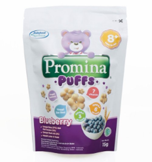 Promina Puffs