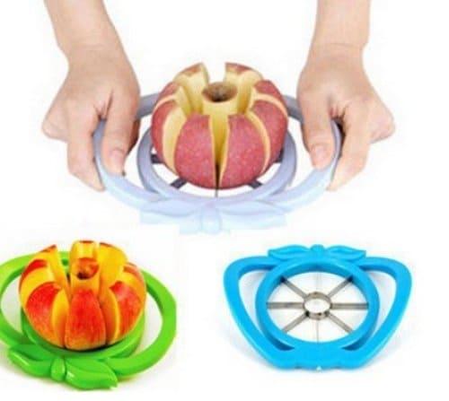 apple cutter pemotong apel