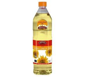 borges minyak biji bunga matahari untuk menggoreng