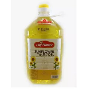 lily sunflower oil