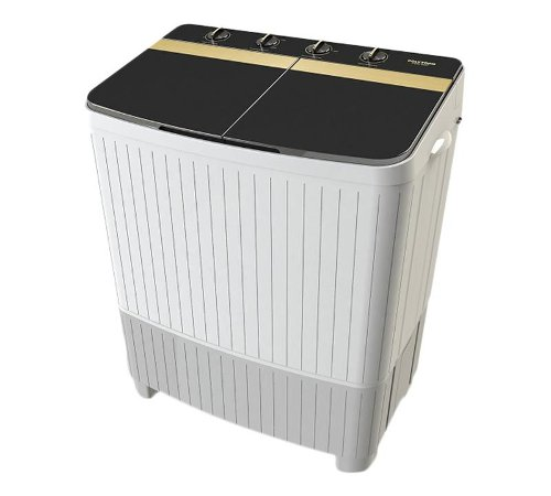 mesin cuci 2 tabung Polytron PWM 8357-XG