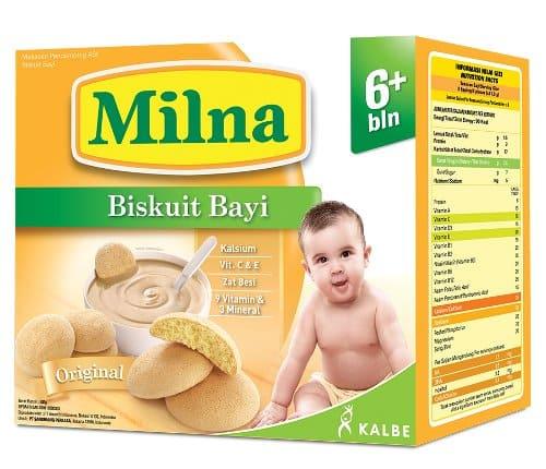 milna biskuit bayi original