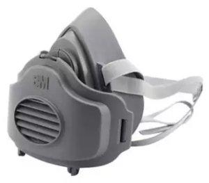M3 Masker Perlindungan Lengkap 50 Filter Suit