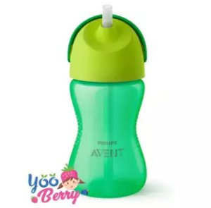 Philips Avent Bendy Cup Botol Sedotan